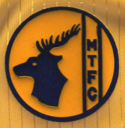 MTFC Club Badges